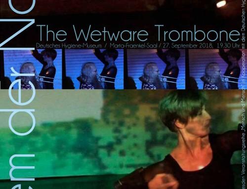 """27.9.18 Tanz-Sound-Performance """"Atem der Nacht"""""""